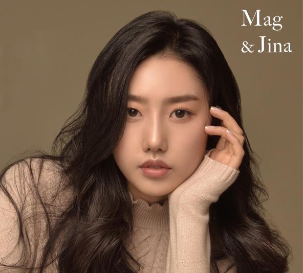 Mag & Jina LOOKBOOK VOL.06 '여배우 홍태라,서민주,이필라' 이미지